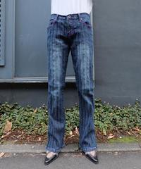 Vintage   Dnim Frea Pants