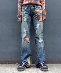 Vintage   DenimFrea Pants