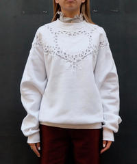 Vintage   Lace Sweat2