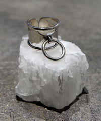 Silver Ring   22