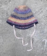 Labyrins Knit Hat Himo 5