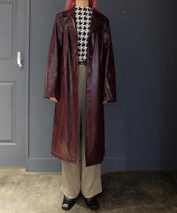 Vintage   Python Coat