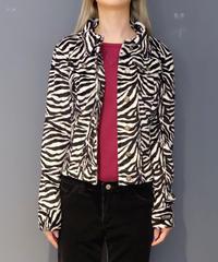Vintage   Zebra Jacket