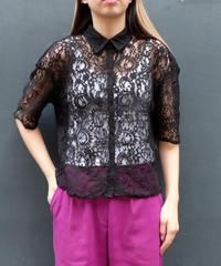 Vintage   Lace Shirt