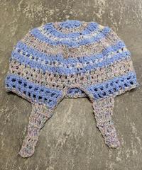 Labyrins Knit Turban Cap 5