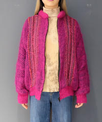 Vintage   Knit Jacket