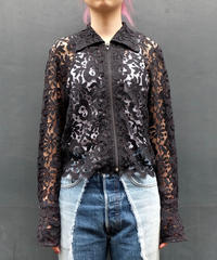 Vintage   Lace Jacket