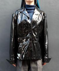 Vintage   Enamel Jacket