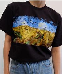 VINTAGE   Gogh TSHIRTS