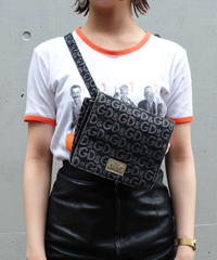 Vintage   D&G Waist Bag