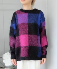 Vintage   Mohair Knit
