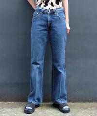 Vintage   Levis Denim Frea Pants