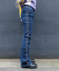 Vintage   Denim free Pants