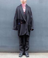 Vintage   Wool Design Coat