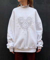 Vintage   Lace Sweat1