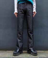 Vintage   Shiny Frea Pants