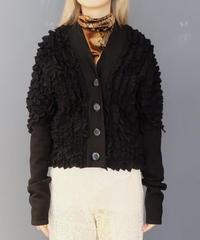 Vintage   Frill Design Jacket