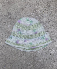 Labyrins Knit Hat 2