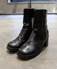 Vintage   Heel Boots