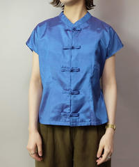 Vintage   Shiny China Shirt