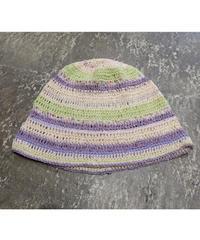 Labyrins Knit Hat 6