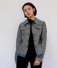 Vintage   Rame Denim Jacket
