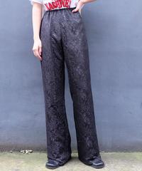 Vintage Lace Pants