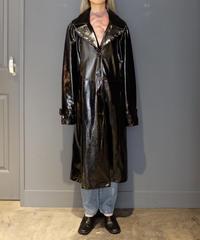 Vintage   Pvc Coat