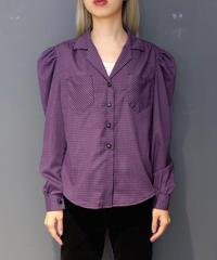 Vintage   Deign Shirt