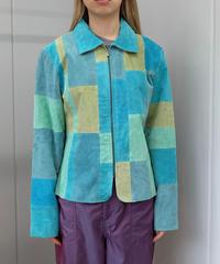 Vintage   Suède Jacket