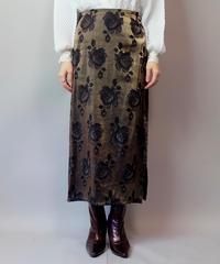 Vintage   Rose Skirt