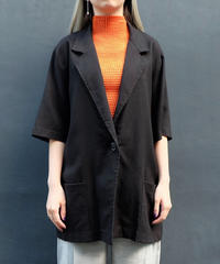 Vintage   Easy Tailored Jacket