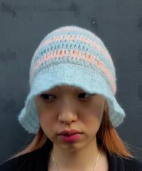 Labyrins Knit Hat 9