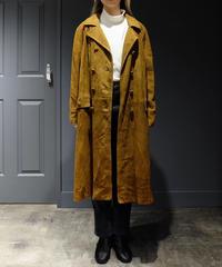 Vintage  Suède Coat