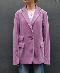 Vintage   Velours Jacket