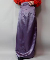 Vintage   Shainy long Skirt