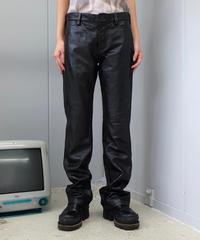 Vintage   Leather Frea Pants
