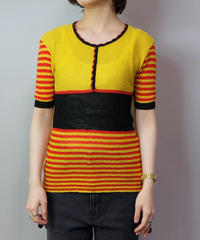 Vintage   Design Knit Tops