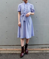 Vintage   Frill Onepice