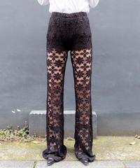 Vintage   Leace Pants