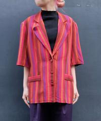 Vintage   Short Sleeve Jacket