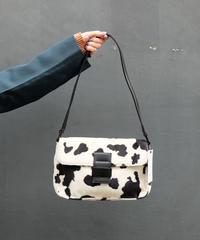 Vintage   Cow Bag