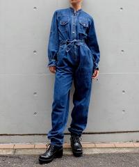 Vintage   Denim Jumpsuits
