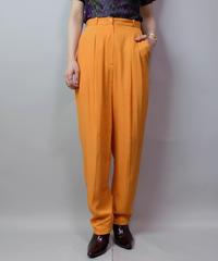 Vintage   Silk Slacks Pants