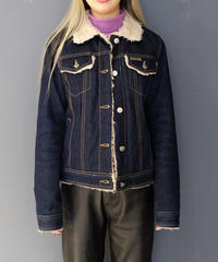 Vintage   Calvinklein Denim Jacket