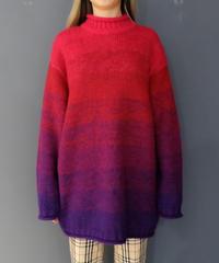 Vintage   Design Moheir knit