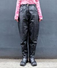 Vintage   Leather Pants