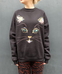 Vintage   Cat Sweat