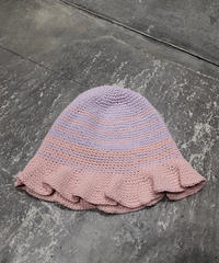 Labyrins Knit Hat 8
