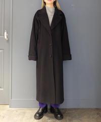 Vintage   Wool Long Coat